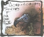 Closed on Account of Rabies - Poems and Tales of Edgar Allan Poe - Various Artists