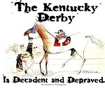 The Kentucky Derby Is Decadent and Depraved - Hunter S. Thompson