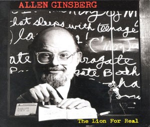 The Lion For Real - Allen Ginsberg